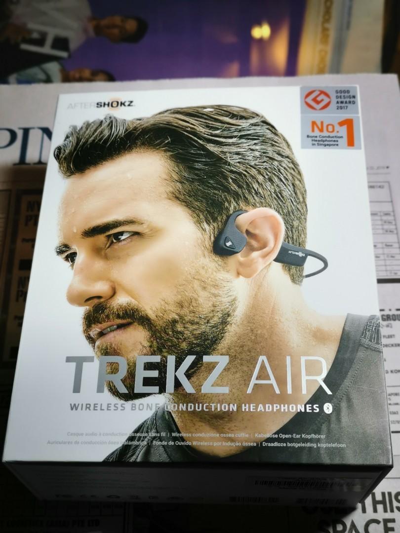 Trek Air for sale