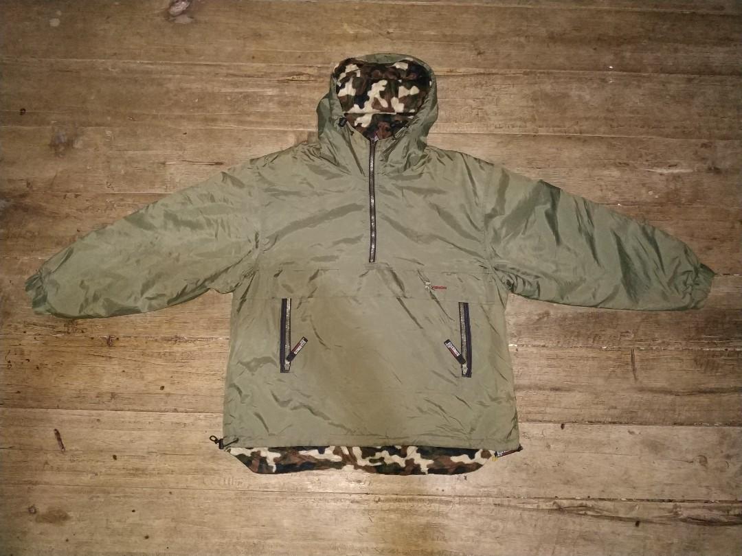 Vision Street Wear jaket cagoul