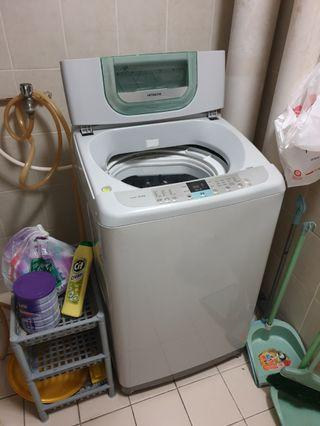 Hitachi Washing Machine