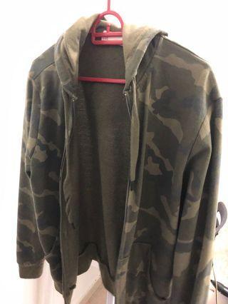 Padini Army Jacket