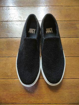 Juicy Couture Slip On Shoes