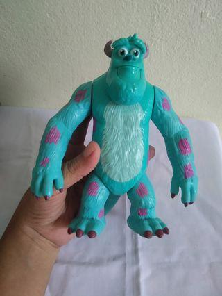 Sulley monster inc