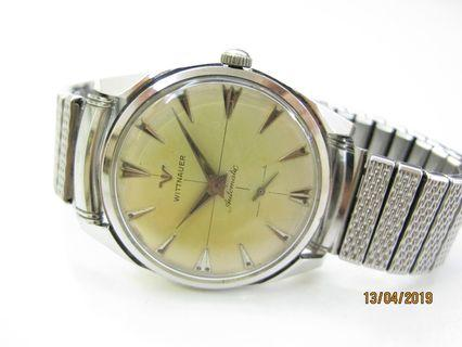 Wittnauer 1200