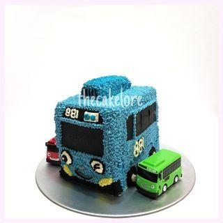 Customised Cakes