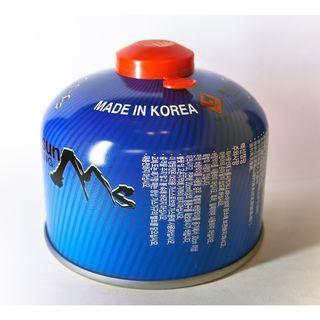 韓國 MAXSUN  高山氣 GAS (扁氣罐)