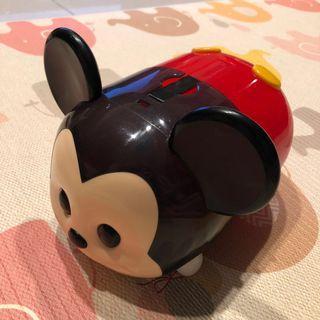 🚚 Tsum Tsum 模型公仔手提箱收藏組