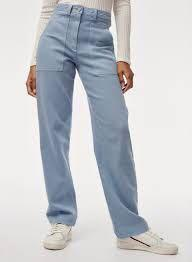 Aritzia Wilfred Free Ryley Pant long