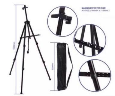 Easel Stand (Tripod Stand)