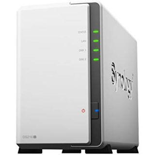 🚚 Synology DS216J