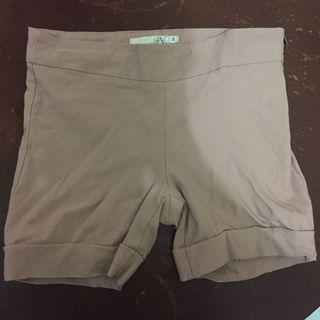 Jogger shorts from US