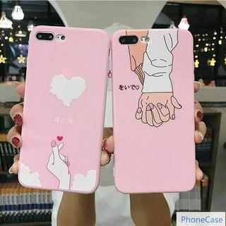 CASE iPhone 6/6s Oppo a3s/a5