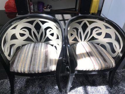 🚚 Designer chair