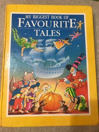 Favourite Tales Grandreams