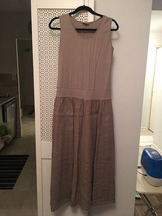 Linen Dress made in Italy