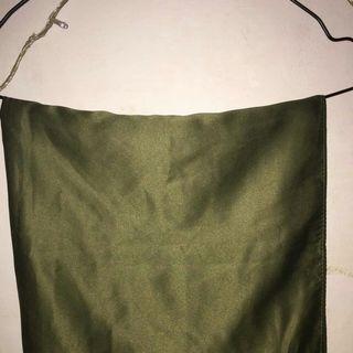 Hijab silk army