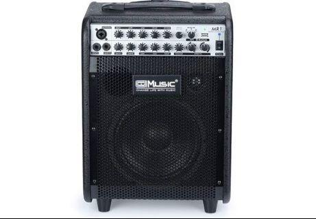 充電音響-coolmusic MR-1 (2019全新改版)(60瓦)