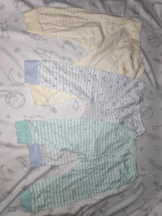 Celana panjang boogy baby