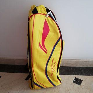Li-Ning Badminton Bag #ENDGAMEyourEXCESS
