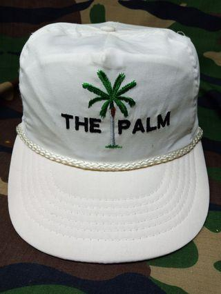 Cap vtg hawaii