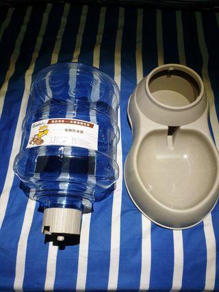🚚 Water dispenser