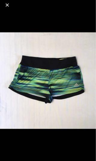 Adidas running shorts #SwapCA