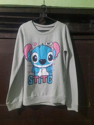 Sweater stitch
