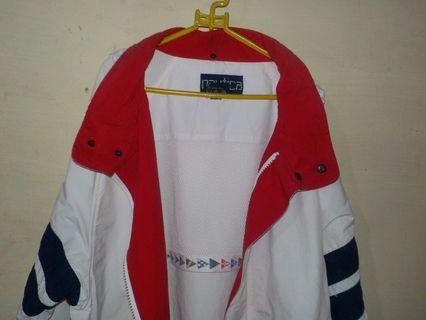 Nautica Vintage Sailing Jacket