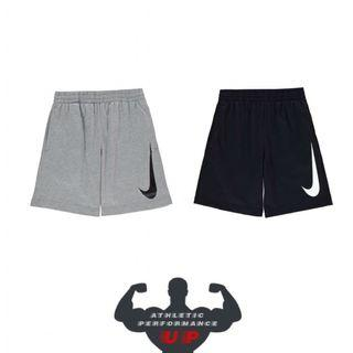 Nike Big Swoosh Shorts 短褲