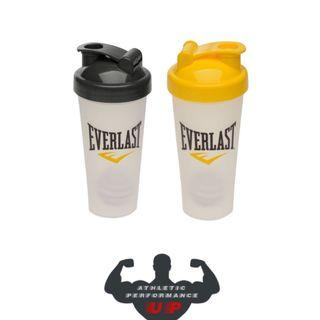 Everlast Shaker Bottle 健身水樽