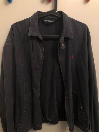 Light polo Ralph Lauren jacket