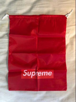Supreme Red Bag (Supreme Book Vol.3 Gift)