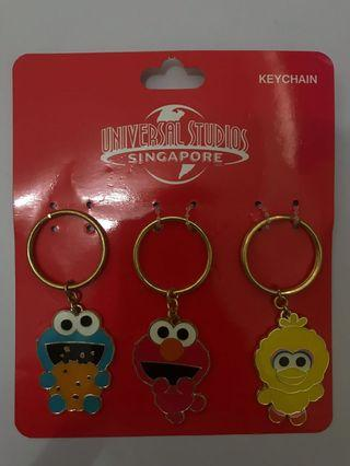 Key Chain Universal Studio