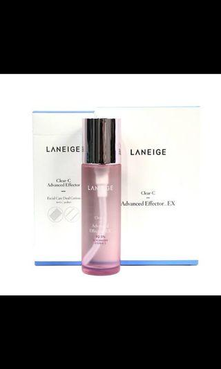 Laneige Clear C Advanced Effector EX Share In Jar