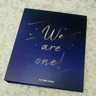 (WTB) EXO Photocard Binder by @store_charm