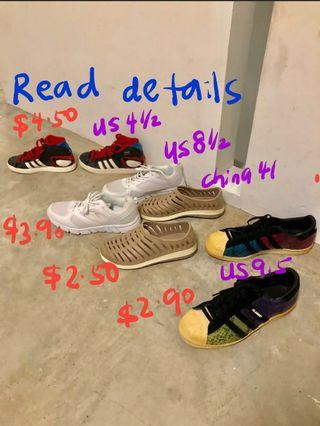 Part A Cheapest sneakers school shoes slip on slipper