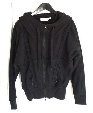 Stella McCartney Adidas hooded jacket
