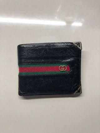 AUTHENTIC Vintage Gucci Wallet