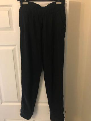 High Waisted Wilfred Pants from Aritzia