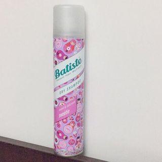 Batiste Dry Shampoo 200ml - Sweetie