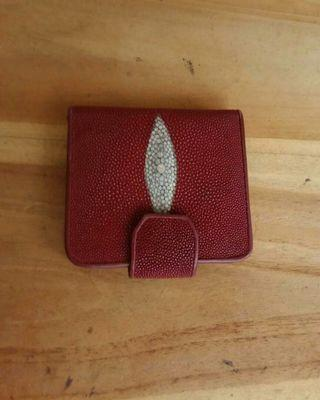 Preloved Authentic Stingray wallet