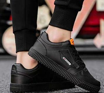 🚚 43全新百搭黑鞋