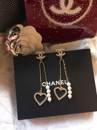 Chanel Earring 水貨