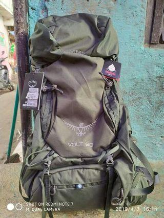 Carrier Osprey 60 L