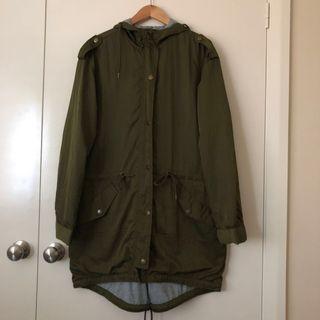 Khaki Jacket (14)
