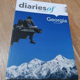 diaries of Georgia (Autumn 2017 edition)