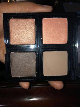 Eyeshadow The Body Shop