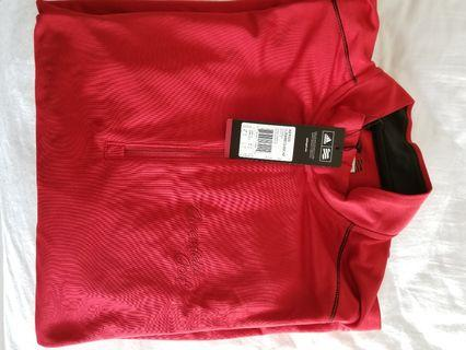 Adidas Golf Sweatshirt Size Men Medium