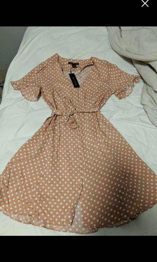 BNWT Cute Dress