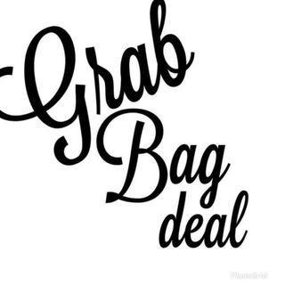 🚚 Highly raved grab bag grabbag
