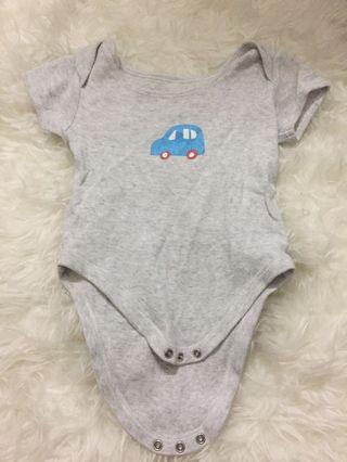 Mothercare Rompers (3-6mnth)